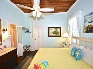 Beautiful & Historic Curry House - Room 5 - Heated Pool - Breakfast Included - Key West vacation rentals