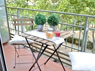 Chic apartment near the beach - Barcelona vacation rentals