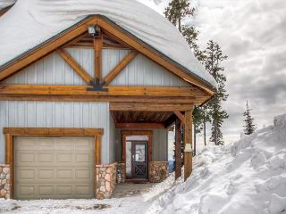 Large Chalet with Lots of Family Space Over 4 Floors - Big White vacation rentals