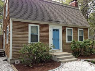 Charming House with Deck and Internet Access - Wellfleet vacation rentals