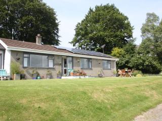 4* Single Storey Cottage, Ystrad Meurig Ceredigion - Ystrad Meurig vacation rentals
