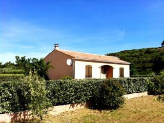 Nice 2 bedroom Villa in Agel - Agel vacation rentals