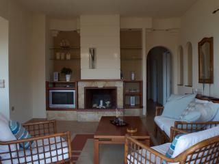 Comfortable Apartment - Sea View - Nea Skioni vacation rentals