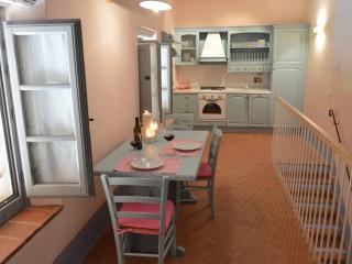 Romantic 1 bedroom Apartment in Castiglion Fibocchi - Castiglion Fibocchi vacation rentals