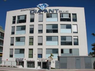 Apartment within Aparthotel Diamant Blue DB3 - Cabo Roig vacation rentals