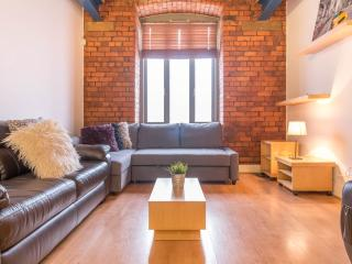 Luxurious City Centre Apartment - Manchester vacation rentals