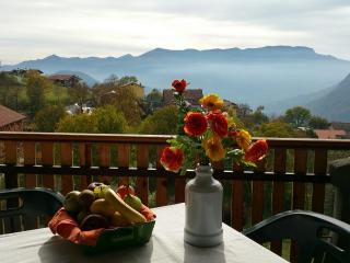 Cozy Bossico Villa rental with Television - Bossico vacation rentals