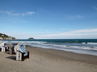 Beautiful Studio with Television and Parking - Alassio vacation rentals