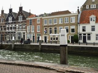 All Exclusive Riverview Apartment - Dordrecht vacation rentals