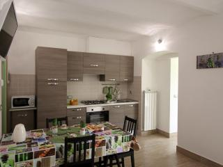 Beautiful 2 bedroom Bussana Villa with Television - Bussana vacation rentals