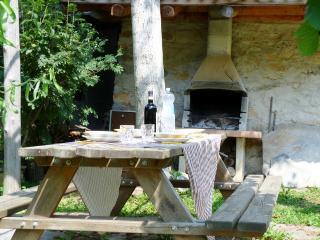 Bright San Damiano Macra Condo rental with Television - San Damiano Macra vacation rentals