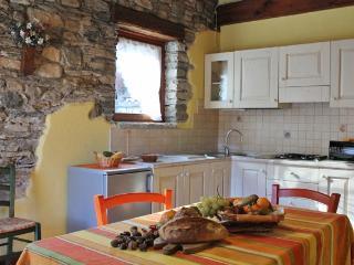 Cozy San Damiano Macra Condo rental with Internet Access - San Damiano Macra vacation rentals