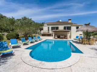 Nice 4 bedroom House in Pollenca - Pollenca vacation rentals
