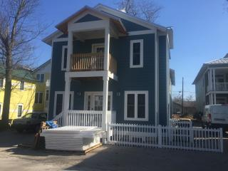 Cozy House with Internet Access and A/C - Michigan City vacation rentals