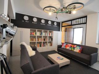 Cozy Sarre Studio rental with Internet Access - Sarre vacation rentals