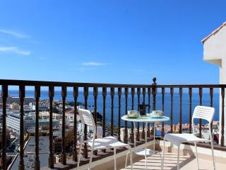 ST1602 House Blue - Puerto de Santiago vacation rentals