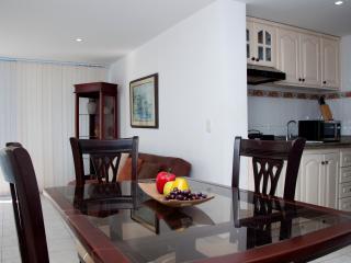 Beachfront Apartment 422 - Cartagena vacation rentals