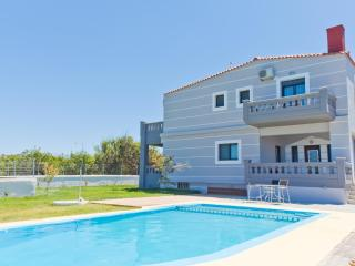 Giolanta Sea-View Villa, Kamisiana Chania - Kamisiana vacation rentals