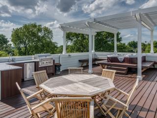 The Johnny Cash House - Nashville vacation rentals