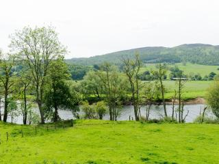 Holiday Apartment near Pitlochry, Stunning Views - Strathtay vacation rentals