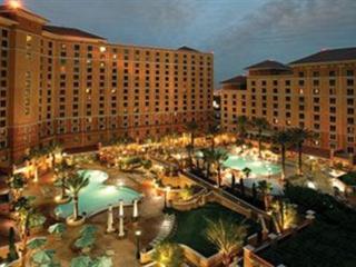 July in Las Vegas, Wyndham Grand Desert Resort/Spa - Las Vegas vacation rentals