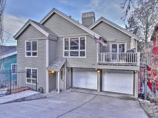 8 bedroom House with Deck in Park City - Park City vacation rentals