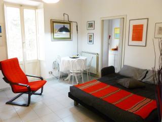 Romantic 1 bedroom Castel Gandolfo Apartment with Long Term Rentals Allowed - Castel Gandolfo vacation rentals