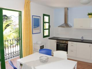 Marina apartment with roofterrace - Puerto de Mogan vacation rentals