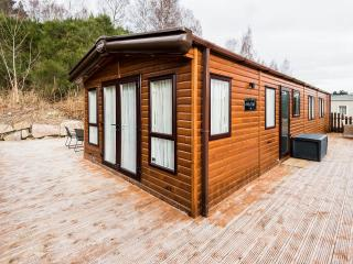 Cairn View Chalet with Private Hot Tub - Aviemore vacation rentals