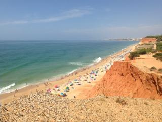 Nice Apartment 300 m from Falesia Beach - Albufeira vacation rentals