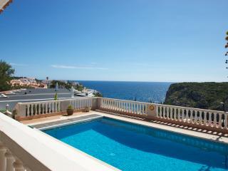 Villa Casa Franz - Cala'n Porter vacation rentals