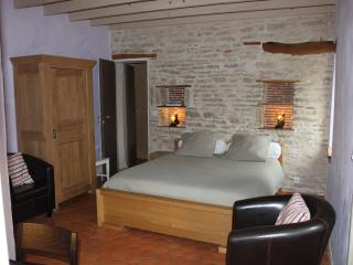 "bed and breakfast  "" les agnates"" - Flagey-Echézeaux vacation rentals"