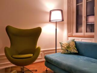 Comfortable 2 bedroom Basel Apartment with Internet Access - Basel vacation rentals