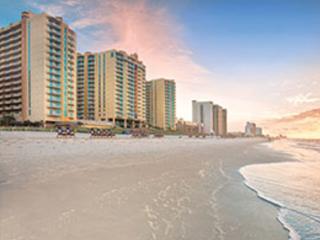 N.Myrtle Beach Oceanview Deluxe Condo, Sleeps 8, - North Myrtle Beach vacation rentals