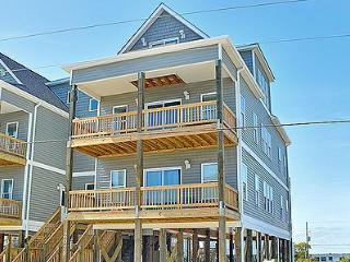 207-B Sea Shore Drive - North Topsail Beach vacation rentals