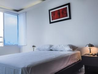 Beautiful One Bedroom Apartment 1601 - Cartagena vacation rentals