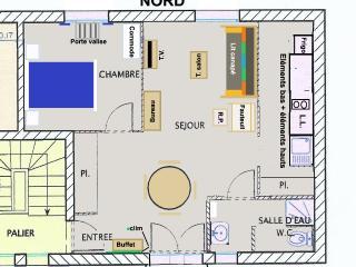 Romantic 1 bedroom La Valette-du-Var Apartment with Internet Access - La Valette-du-Var vacation rentals