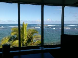 North Shore Oahu Beachfront Condo, 2BR / 2BA - Waialua vacation rentals