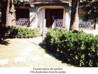 4 bedroom Villa with Garage in Sant'Agata sui Due Golfi - Sant'Agata sui Due Golfi vacation rentals