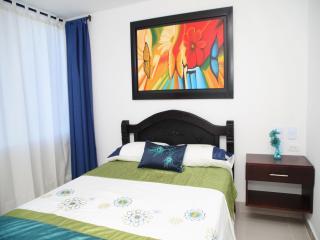 Beautiful Two Bedroom Apartment 1019 - Cartagena vacation rentals