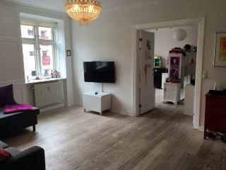 Large Copenhagen apartment near St Hans Square - Copenhagen vacation rentals