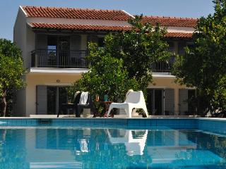 Orange Grove Villas & Suites - 1 Bedroom Apartment - Benitses vacation rentals