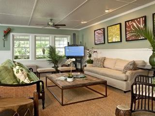 Perfect House with Internet Access and Dishwasher - Hawaii Kai vacation rentals