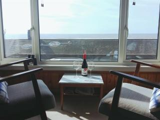 Sea front cottage in Borth - Cardigan Bay - Borth vacation rentals