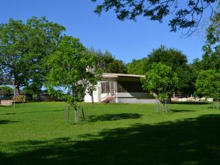 Bamboo Haus & Suite, 3/2, waterfont, sleeps13 - New Braunfels vacation rentals