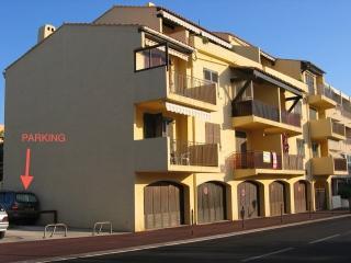 Appartement à 60 m. de la plage - Bormes-Les-Mimosas vacation rentals