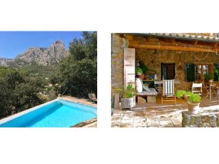 Finca Rustic with Pool and Beautiful Surroundings! - Palma de Mallorca vacation rentals