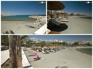 Cozy Limassol Studio rental with A/C - Limassol vacation rentals
