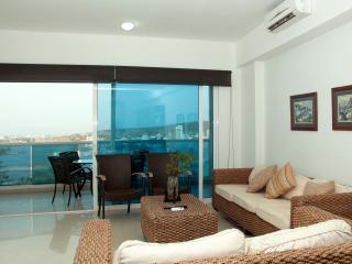 Gorgeous 2 Bedroom in Bocagrande - Cartagena vacation rentals