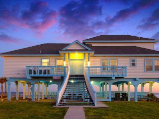 Kahala Beach Front Delight - Galveston vacation rentals